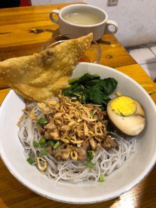 Foto 1 - Makanan di Mie Tarek Medan 69 oleh Mitha Komala