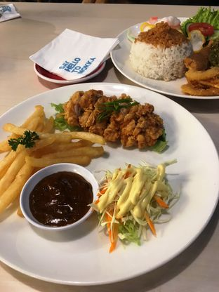 Foto 20 - Makanan di Mokka Coffee Cabana oleh Prido ZH