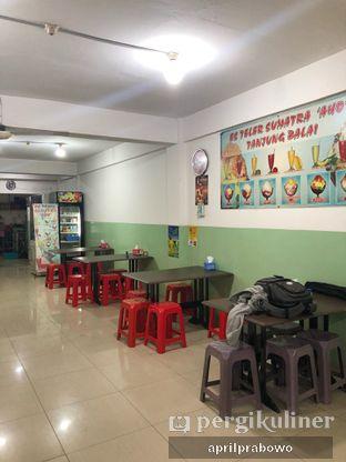 Foto 3 - Interior di Es Teler Sumatera Aho oleh April Prabowo