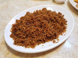 Foto 1 - Makanan(Cakalang fufu pampis asin) di Cia' Jo Manadonese Grill oleh foodstory_byme (IG: foodstory_byme)