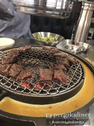 Foto 7 - Makanan di Magal Korean BBQ oleh Francine Alexandra