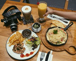 Foto 7 - Makanan di O'Rock The Eatery and Coffee oleh Eat and Leisure