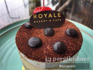 Foto 2 - Makanan di Royale Bakery Cafe oleh Riza Indrianti Putri