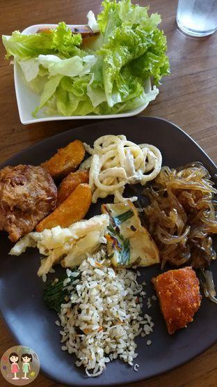 Foto 8 - Makanan di Kintan Buffet oleh Jenny (@cici.adek.kuliner)