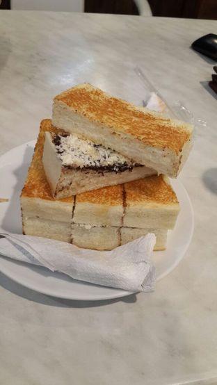 Foto 1 - Makanan di Sandwich Bakar oleh sukamakanmakan