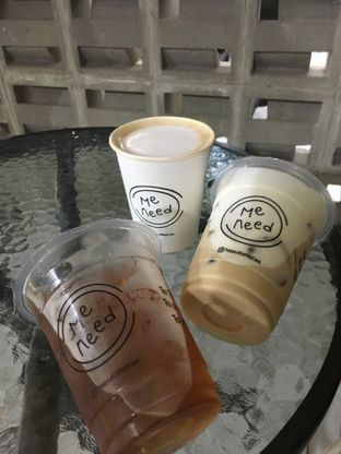 Foto 16 - Makanan di Meneed Coffee Cuts oleh Prido ZH