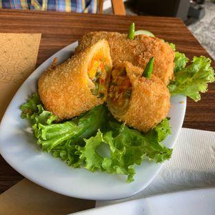 Foto 2 - Makanan di Braga Permai oleh hokahemattiga