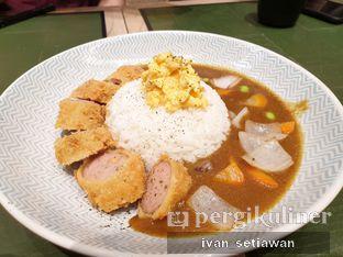 Foto 4 - Makanan di Kimukatsu oleh Ivan Setiawan