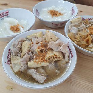 Foto 1 - Makanan di Kwecap Veteran oleh Naomi Suryabudhi