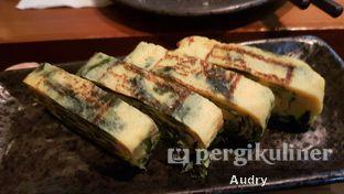 Foto 4 - Makanan(wakame tamagoyaki) di Sushi Tei oleh Audry Arifin @thehungrydentist