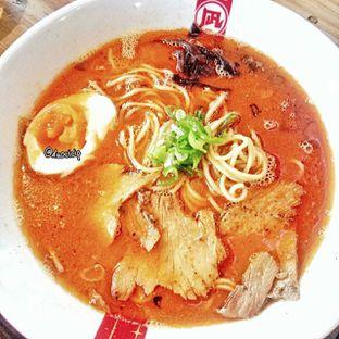 Foto review Universal Noodle Ichiro Ramen Market oleh duocicip  4
