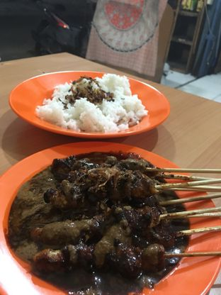 Foto review Pondok Sate Solo Pak Yono 2 oleh Prido ZH 6