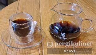 Foto review Kohicha Cafe oleh Velvel  2