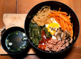 6 Restoran Korea Halal di Bandung yang Patut Kamu Coba