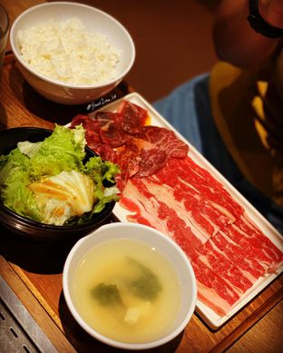Foto review Yakiniku Like oleh foodzona.id  1