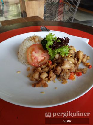 Foto 2 - Makanan di The Parlor oleh raafika nurf