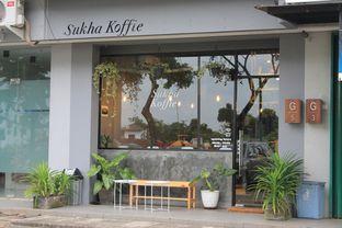 Foto review Sukha Koffie oleh Prido ZH 2
