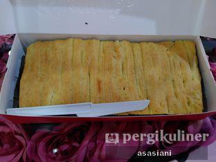 Foto review Brownies Nona oleh Asasiani Senny 2