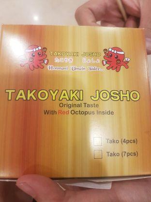 Foto 2 - Makanan di Takoyaki Josho oleh Lid wen