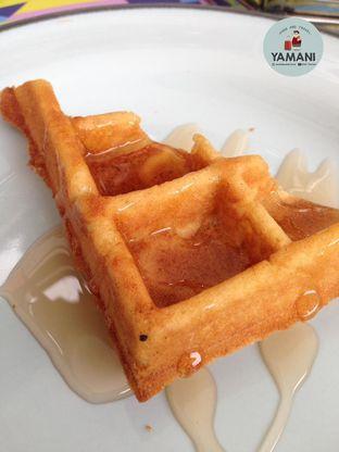 Foto review Damar Restaurant - Pullman Ciawi Vimala Hills Resort oleh awakmutukangmakan 8