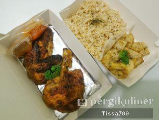 Foto 3 - Makanan di Ciknic Roast Chicken oleh Tissa Kemala