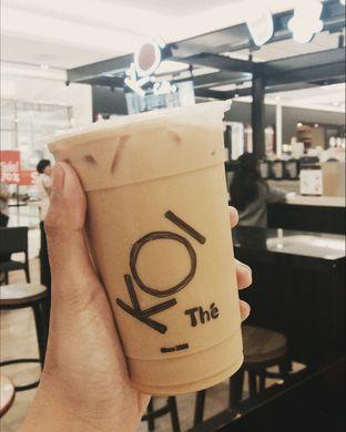 Foto - Makanan(KOI Signature Ice Cafe) di KOI The oleh Elaine Josephine @elainejosephine