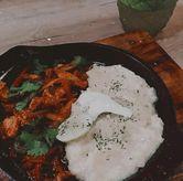 Foto Fajitas de pollo di Havana Kitchen