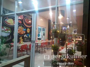 Foto 6 - Interior di Frankfurter Hotdog and Steak oleh Deasy Lim