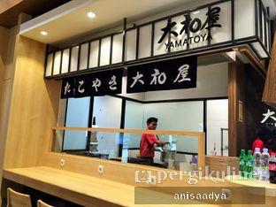 Foto 6 - Eksterior di Japanese Takoyaki Yamatoya oleh Anisa Adya