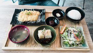 Foto 5 - Makanan(Chicken Katsu Gozen) di Japonika Sushi & Gozen oleh IG: @delectabletrip