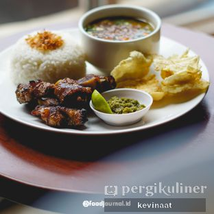 Foto review Hungrill Bistro & Bar oleh @foodjournal.id  2