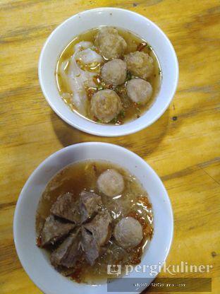 Foto 2 - Makanan di Bakso Rusuk Samanhudi oleh Ruly Wiskul
