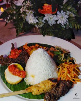 Foto 2 - Makanan di Bunga Rampai oleh Marisa Aryani
