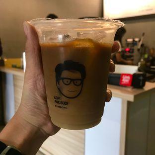 Foto review Kopi Pak Budi oleh Levina JV (IG : levina_eat ) 1