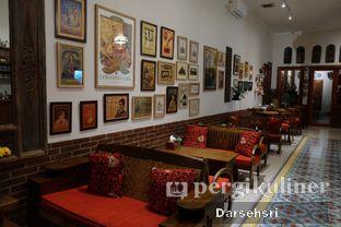 Foto 10 - Interior di Njandoe Resto & Ruang Foto oleh Darsehsri Handayani