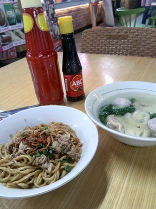 Foto review Mie Ayam Baso Apollo oleh Wina M. Fitria 1