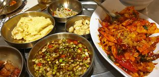 Foto 2 - Makanan di Seo Seo Galbi oleh Andy Junaedi