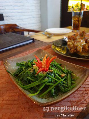 Foto 6 - Makanan(Garlic Poiling) di Seribu Rasa oleh JC Wen