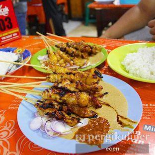 Foto review Sate Ayam Ponorogo Pak Seger oleh @Ecen28  1