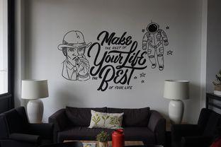 Foto 30 - Interior di PGP Cafe oleh yudistira ishak abrar