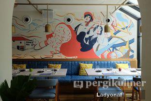 Foto 1 - Interior di Txoko oleh Ladyonaf @placetogoandeat