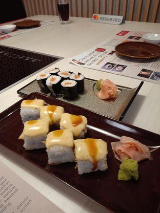 Foto 9 - Makanan di Washoku Sato oleh @egabrielapriska