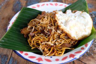 Foto 4 - Makanan(Mie Bebek) di Warung Kopi Imah Babaturan oleh Marlina Dwi Heryani