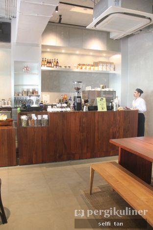 Foto 3 - Interior di BEAU Bakery oleh Selfi Tan