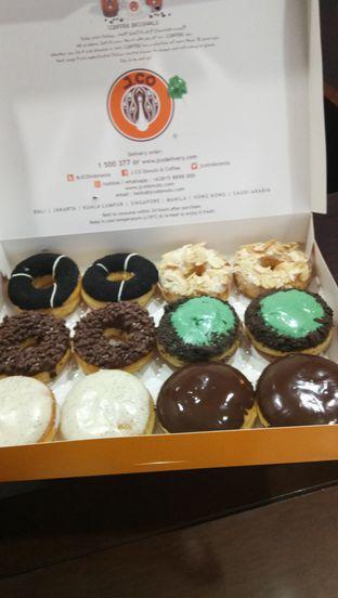 Foto - Makanan di J.CO Donuts & Coffee oleh Wina M. Fitria