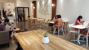 Foto 5 - Interior di Rokue Snack oleh Lid wen