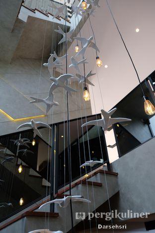 Foto 8 - Interior di Cecemuwe Cafe and Space oleh Darsehsri Handayani