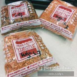 Foto 4 - Makanan di Makaroni Ngehe oleh Anisa Adya