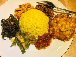 Foto 1 - Makanan di Rica Rodo oleh Levina JV (IG : levina_eat )