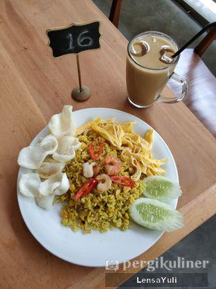 Foto 1 - Makanan di Rumpi Katumiri oleh Yuli  Setyawan